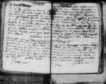 6 vues Pouillat 1729 - 1735