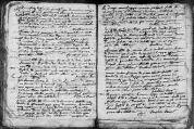 6 vues Pouillat 1740 - 1740
