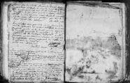 7 vues Pouillat 1740 - 1741