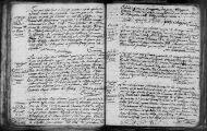 18 vues Pouillat 1764 - 1767
