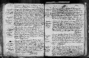 17 vues Pouillat 1779 - 1782