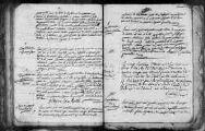 18 vues Pouillat 1790 - 1792