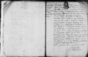 38 vues Pouillat 1793 - 1797