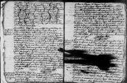 35 vues Pouillat 1793 - 1797