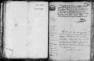 2 vues Pouillat 1793 - 1802
