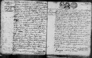 29 vues Pouillat 1797 - 1802