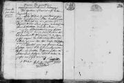 10 vues Pouillat 1802 - 1805