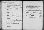 12 vues Pouillat 1821 - 1822