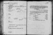 11 vues Pouillat 1825 - 1826