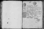 1 vue Pouillat 1826 - 1827