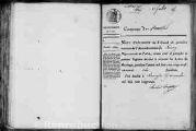 1 vue Pouillat 1828 - 1829