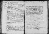 7 vues Pouillat 1833 - 1834