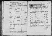 3 vues Pouillat 1837 - 1838
