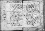 10 vues Vandeins 1670 - 1670