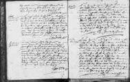 54 vues Vandeins 1673 - 1673