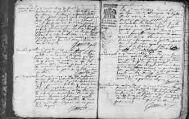 59 vues Vandeins 1674 - 1678