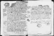 31 vues Vandeins 1683 - 1688