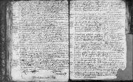 50 vues Vandeins 1684 - 1688