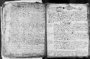 1 vue Vandeins 1686 - 1688