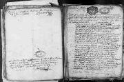 1 vue Vandeins 1687 - 1688
