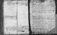 2 vues Vandeins 1688 - 1689