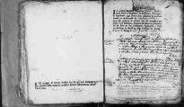 2 vues Vandeins 1699 - 1700