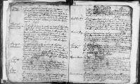 37 vues Vandeins 1702 - 1707