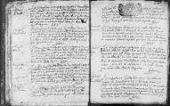 26 vues Vandeins 1707 - 1709