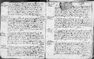 7 vues Vandeins 1708 - 1708