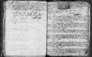 1 vue Vandeins 1708 - 1709