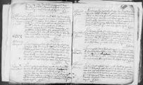14 vues Vandeins 1711 - 1711