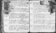 77 vues Vandeins 1712 - 1715