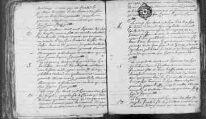30 vues Vandeins 1717 - 1717