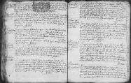 11 vues Vandeins 1710 - 1711