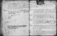 1 vue Vandeins 1710 - 1759