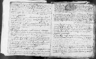 19 vues Vandeins 1724 - 1724