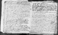 38 vues Vandeins 1725 - 1726