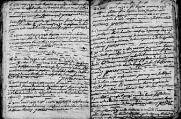 17 vues Vandeins 1729 - 1732