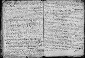 16 vues Vandeins 1734 - 1736