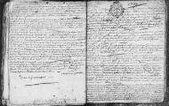 1 vue Vandeins 1736 - 1737