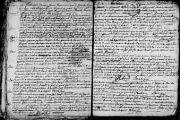 5 vues Vandeins 1740 - 1740