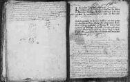 7 vues Vandeins 1740 - 1741