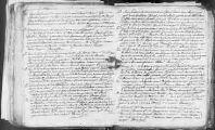14 vues Vandeins 1741 - 1742