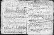 8 vues Vandeins 1742 - 1743