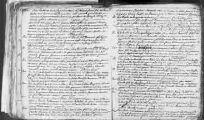 16 vues Vandeins 1745 - 1746