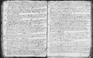 9 vues Vandeins 1746 - 1747