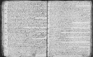9 vues Vandeins 1748 - 1749
