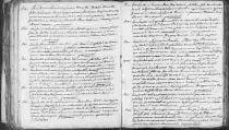 24 vues Vandeins 1753 - 1754
