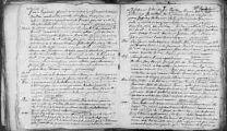 25 vues Vandeins 1755 - 1756