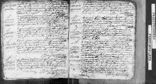 29 vues Vandeins 1759 - 1760